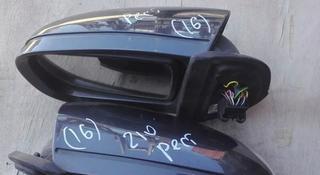 Боковые зеркала на Мерседес Е-класс 210-й кузов за 25 000 тг. в Алматы