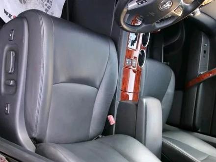 Toyota Highlander 2013 года за 11 400 000 тг. в Семей – фото 5