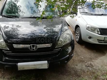 Honda CR-V 2010 года за 6 590 000 тг. в Семей