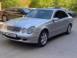 Mercedes-Benz E 240 2002 года за 3 300 000 тг. в Нур-Султан (Астана) – фото 2
