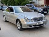 Mercedes-Benz E 240 2002 года за 3 300 000 тг. в Нур-Султан (Астана) – фото 3