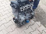 Двигатель g4fc 1.6 Рио, солярис акцент за 320 000 тг. в Костанай