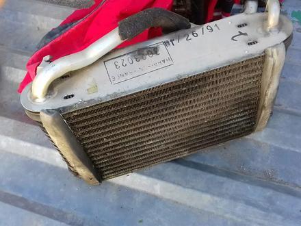 Радиатор кондера Ауди салонный 80 б 4 за 15 000 тг. в Караганда