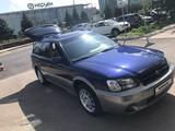 Subaru Legacy 2002 года за 2 800 000 тг. в Нур-Султан (Астана)
