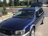 Subaru Legacy 2002 года за 2 800 000 тг. в Нур-Султан (Астана) – фото 2