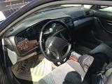 Subaru Legacy 2002 года за 2 800 000 тг. в Нур-Султан (Астана) – фото 5