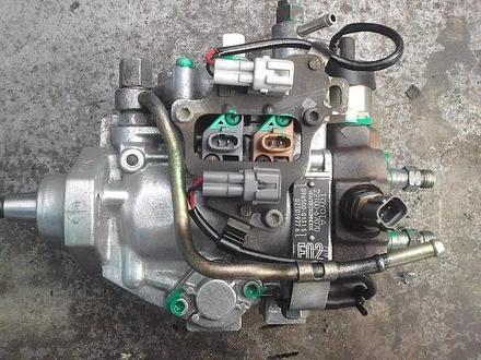 Контрактную аппаратуру топлевный насос высокого давления ТНВД за 333 тг. в Алматы