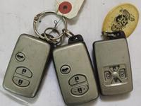 Ключ toyota за 25 000 тг. в Шымкент