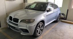 BMW X6 M 2011 года за 100 000 тг. в Алматы