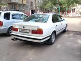 BMW 520 1991 года за 1 100 000 тг. в Темиртау – фото 4