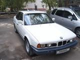 BMW 520 1991 года за 1 100 000 тг. в Темиртау – фото 5