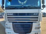 DAF  Xf105.460 2010 года за 15 000 000 тг. в Костанай