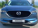 Mazda CX-5 2018 года за 10 900 000 тг. в Алматы – фото 4