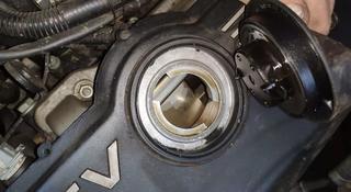 Двигатель 30 клапанный Audi a4 a6 c5 2.4 (APS) контрактный… за 260 000 тг. в Нур-Султан (Астана)