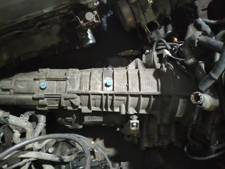 Двигатель 30 клапанный Audi a4 a6 c5 2.4 (APS) контрактный… за 260 000 тг. в Нур-Султан (Астана) – фото 3