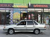 ВАЗ (Lada) 2115 (седан) 2006 года за 950 000 тг. в Шымкент – фото 5