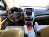 Lexus RX 350 2006 года за 7 500 000 тг. в Шымкент – фото 5
