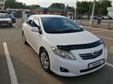 Toyota Corolla 2007 года за 3 500 000 тг. в Алматы