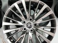 Новые r18 Диски на Тойота Камри 70 за 175 000 тг. в Алматы