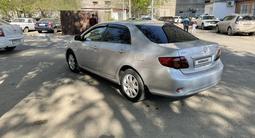 Toyota Corolla 2008 года за 3 850 000 тг. в Павлодар – фото 5