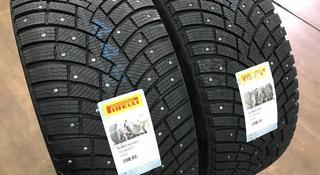 265/65 r17 Pirelli Scorpion ICE ZERO 2 за 61 700 тг. в Алматы