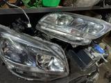 Фары фонари оптика передние задние за 5 000 тг. в Алматы
