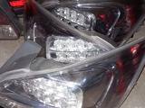Фары фонари оптика передние задние за 5 000 тг. в Алматы – фото 4