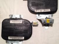 AIR-BAG подушка безопасности боковая передняя дверь L-R w140 за 10 000 тг. в Караганда