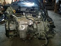 Двигатель Nissan Teana (ниссан тиана) за 555 тг. в Алматы