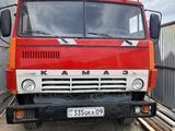 КамАЗ 1993 года за 5 000 000 тг. в Жезказган – фото 4