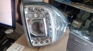 Оригинальный задний фонарь в крыло на Nissan Patrol Y62 за 20 000 тг. в Алматы
