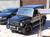 Mercedes-Benz G 300 1994 года за 5 500 000 тг. в Алматы – фото 4