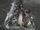 Двигатель TOYOTA CORONA ST190 4S-FE 1995 за 418 000 тг. в Караганда – фото 5