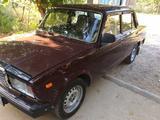 ВАЗ (Lada) 2107 2009 года за 1 100 000 тг. в Шымкент