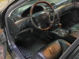 Mercedes-Benz S 500 1999 года за 2 800 000 тг. в Алматы – фото 2