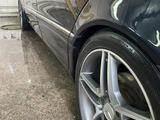 Mercedes-Benz S 500 1999 года за 2 800 000 тг. в Алматы – фото 3