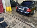 Mercedes-Benz S 500 1999 года за 2 800 000 тг. в Алматы – фото 4