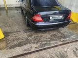 Mercedes-Benz S 500 1999 года за 2 800 000 тг. в Алматы – фото 5