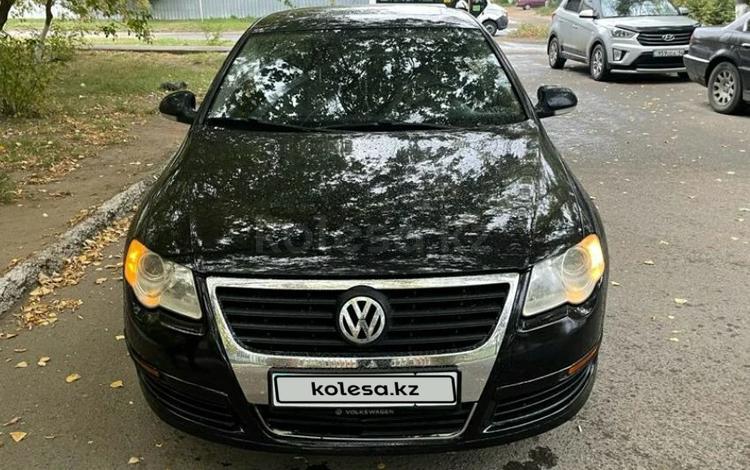 Volkswagen Passat 2006 года за 3 100 000 тг. в Павлодар
