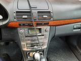 Toyota Avensis 2007 года за 4 000 000 тг. в Актобе – фото 5