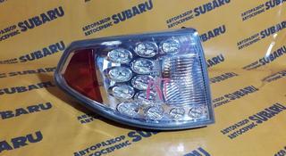 Фонари на Subaru GH в Алматы