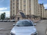 Mitsubishi Lancer 2013 года за 5 100 000 тг. в Нур-Султан (Астана) – фото 2