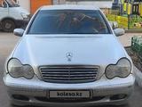 Mercedes-Benz C 200 2000 года за 2 200 000 тг. в Нур-Султан (Астана) – фото 5
