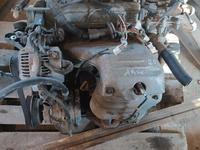 Двигатель на Toyota Vista Ardeo за 250 000 тг. в Алматы