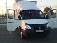 ГАЗ  Газель 2012 года за 6 500 000 тг. в Тараз