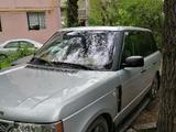 Land Rover Range Rover 2005 года за 3 300 000 тг. в Алматы