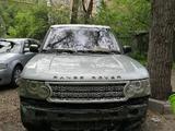 Land Rover Range Rover 2005 года за 3 300 000 тг. в Алматы – фото 3
