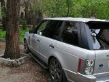 Land Rover Range Rover 2005 года за 3 300 000 тг. в Алматы – фото 4