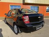Chevrolet Cobalt 2021 года за 6 400 000 тг. в Актобе – фото 5
