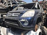 АВТОРАЗБОР HONDA CRV 2002-2010 из Японии в Актау